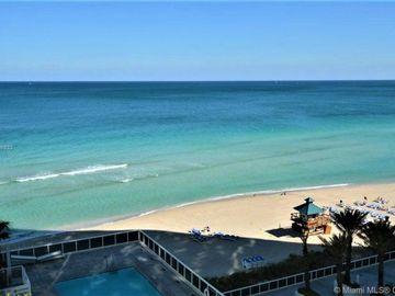 15901 Collins Ave #807, Sunny Isles Beach, FL, 33160,