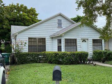 11080 Peachtree Dr, North Miami, FL, 33161,