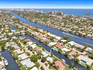 5220 NE 32nd Ave, Fort Lauderdale, FL, 33308,