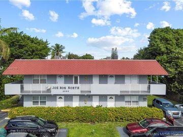 2633 Pierce St #105, Hollywood, FL, 33020,