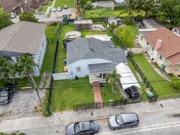 2422 NW 19th Ave, Miami, FL, 33142,