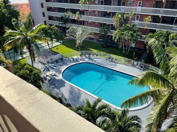 200 NE 12th Ave #2E, Hallandale Beach, FL, 33009,