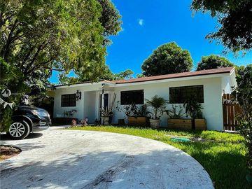 10611 NW 6th Ave, Miami, FL, 33150,