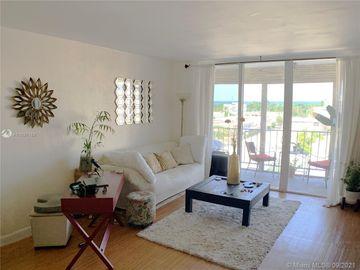 7850 Byron Avenue #605, Miami Beach, FL, 33141,