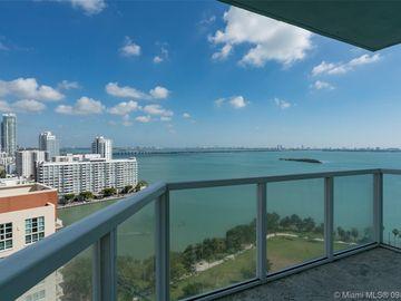 1900 N Bayshore Dr #1912, Miami, FL, 33132,