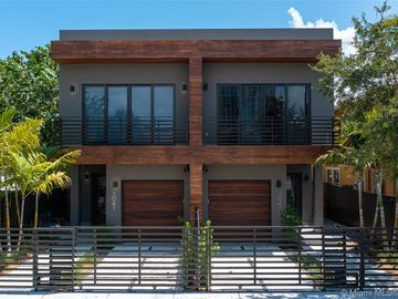 3041 Hibiscus St #B, Miami, FL, 33133,