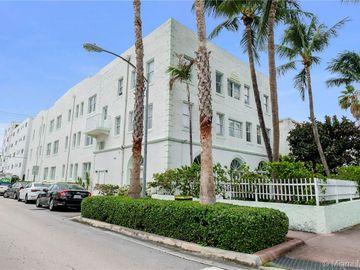 802 Euclid Ave #302, Miami Beach, FL, 33139,