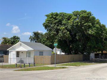 2800 NW 30th Ave, Miami, FL, 33142,