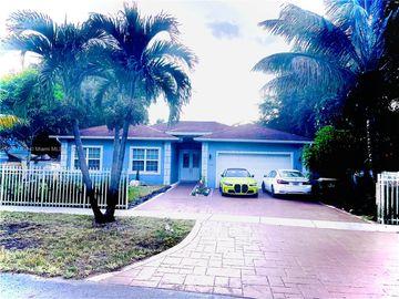 1541 NE 132nd Rd, North Miami, FL, 33161,