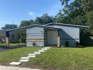 945 NW 131st St, North Miami, FL, 33168,
