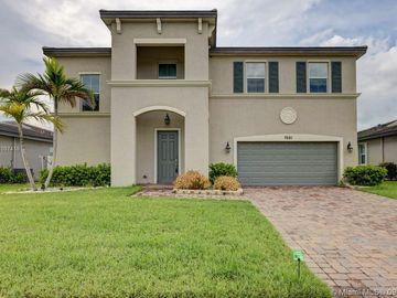 7661 NW Greenspring Street #7661, Port St Lucie, FL, 34987,
