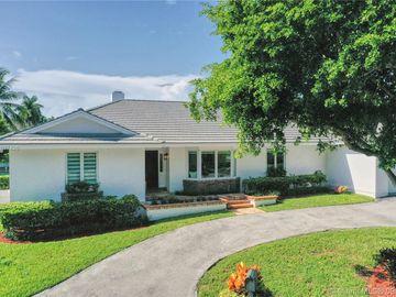 1420 Agua Ave, Coral Gables, FL, 33156,
