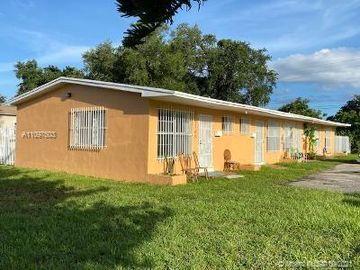 5763 NW 29th Ave, Miami, FL, 33142,