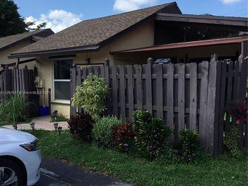 495 Briarwood Cir #3-61, Hollywood, FL, 33024,