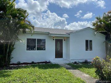 12475 NW 10th Ave, North Miami, FL, 33168,