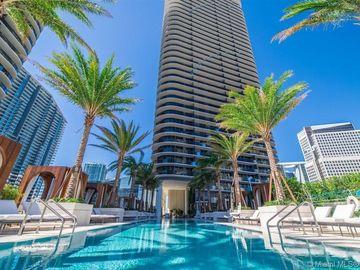 801 S Miami Ave #1809, Miami, FL, 33130,