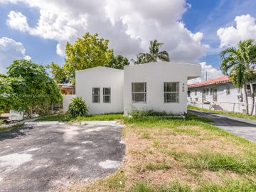 460 NW 82nd Ter, Miami, FL, 33150,