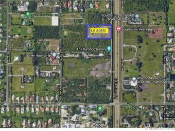 2200 SW Flamingo Front (Estimated), Davie, FL, 33325,