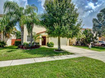6584 Rivermill Club Drive, Lake Worth, FL, 33463,