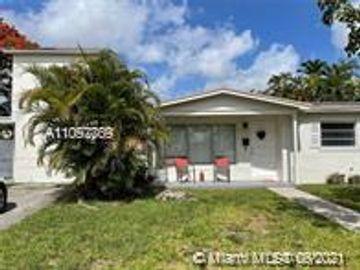 1415 SW 93rd Pl, Miami, FL, 33174,