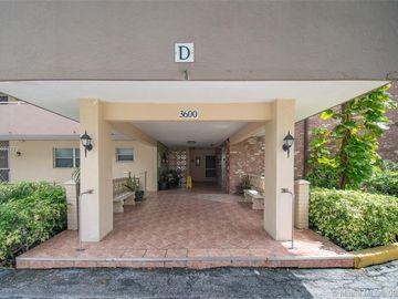 3600 NE 170th St #302, North Miami Beach, FL, 33160,