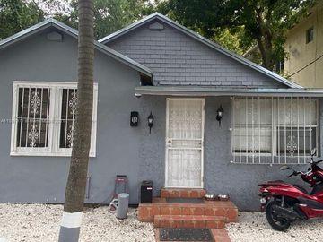 18 NW 57th St, Miami, FL, 33127,