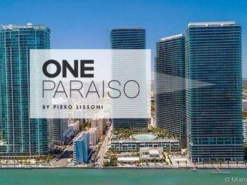 3131 NE 7th Ave #3106, Miami, FL, 33137,