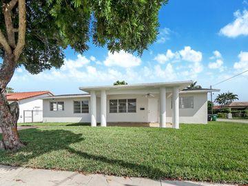 10803 SW 34th St, Miami, FL, 33165,