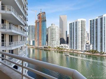 888 Brickell Key Dr #1810, Miami, FL, 33131,
