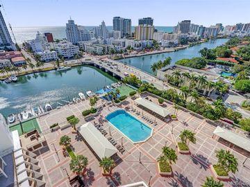 4101 Pine Tree Dr #1620, Miami Beach, FL, 33140,