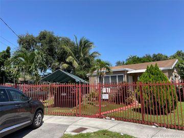 2933 NW 16th Ave, Miami, FL, 33142,