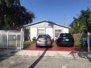 4744 NW 16th Ave, Miami, FL, 33142,