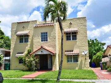 1721 SW 13th St, Miami, FL, 33145,