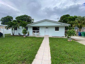 4820 NW 191st St, Miami Gardens, FL, 33055,