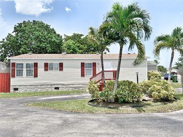 220 NE 12th Ave #89, Homestead, FL, 33030,