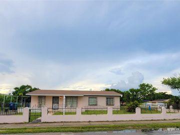 5205 NW 167th St, Miami Gardens, FL, 33055,