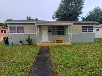 261 NE 168th Ter, North Miami Beach, FL, 33162,