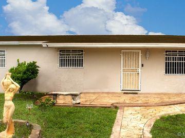 19740 NW 44th Ct, Miami Gardens, FL, 33055,