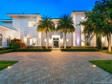 12520 SW 63rd Ave, Pinecrest, FL, 33156,