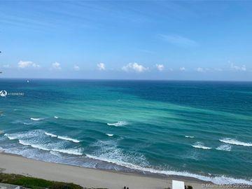 2030 S Ocean Dr #2121, Hallandale Beach, FL, 33009,