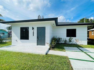 1889 NW 63st St, Miami, FL, 33147,