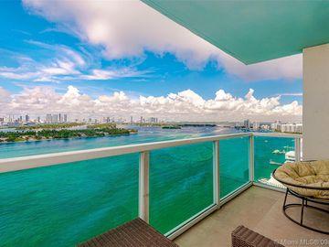 650 West Ave #2303, Miami Beach, FL, 33139,