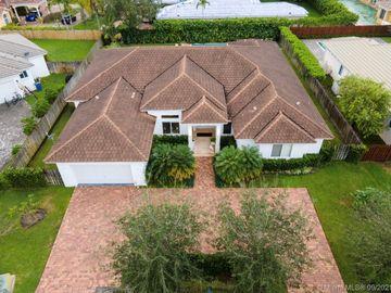 12316 SW 94th Pl, Miami, FL, 33176,