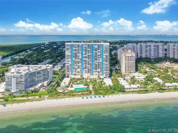 881 Ocean Dr #13H, Key Biscayne, FL, 33149,