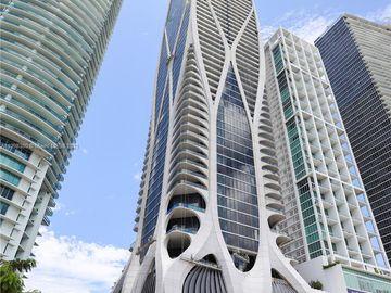 1000 Biscayne Blvd #2401, Miami, FL, 33132,