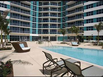 3301 NE 1st Ave #H0806, Miami, FL, 33137,
