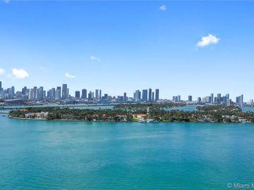 540 West Ave #1513, Miami Beach, FL, 33139,
