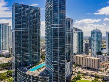 475 Brickell Ave #1713, Miami, FL, 33131,