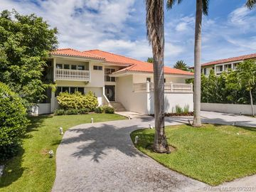 291 Costanera Rd, Coral Gables, FL, 33143,