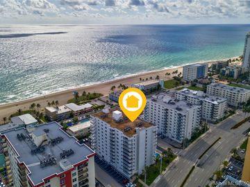 1601 S Ocean Dr #305, Hollywood, FL, 33019,